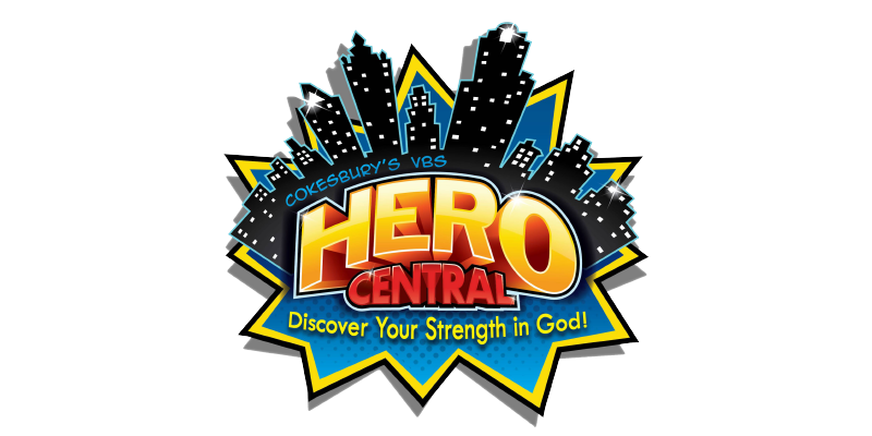 Image result for hero central vbs clipart