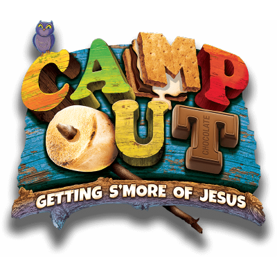 Image result for campout vbs