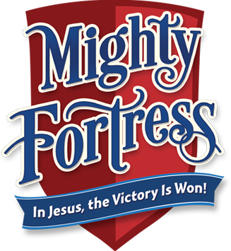 Mighty Fortress VBS 2017 By Concordia