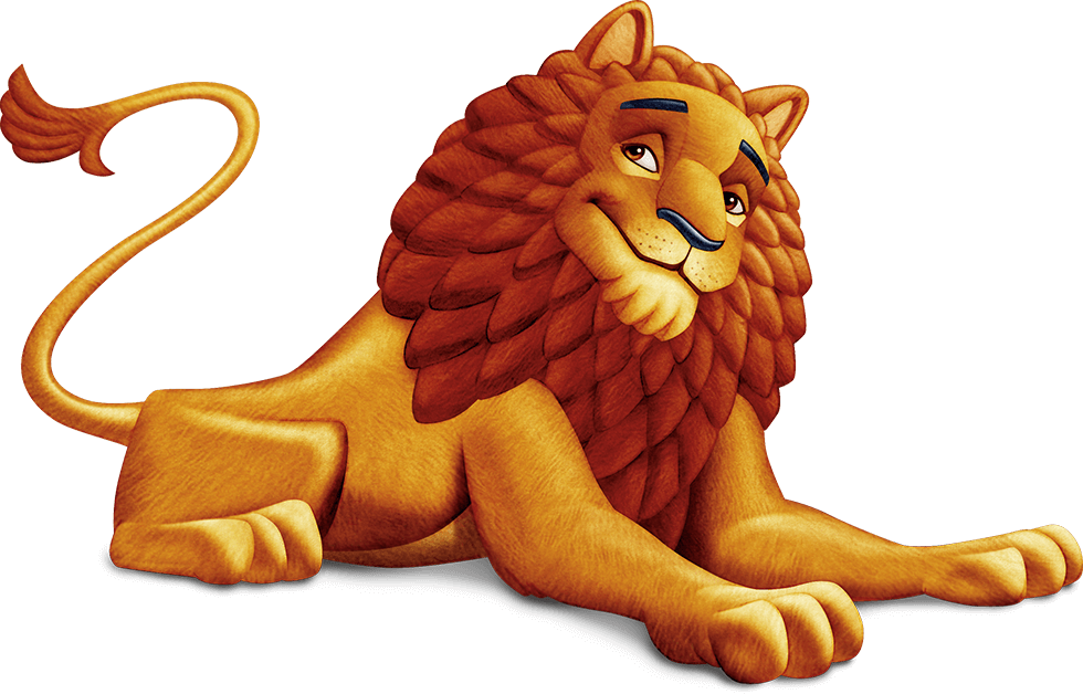 babylon vbs 2018 lion