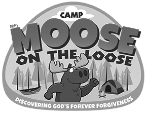 camp moose on the loose coloring pages | VBS > VBS 2018 Themes > Camp Moose on the Loose VBS 18 ...