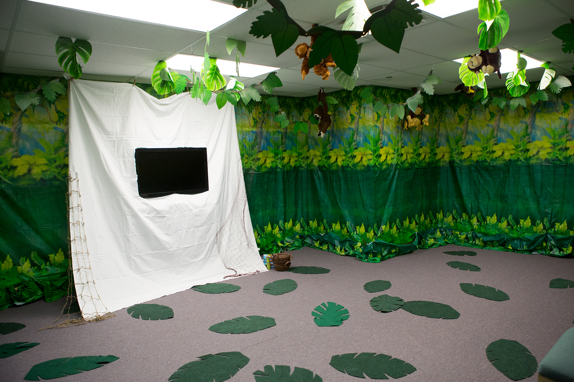 Shipwrecked vbs free resources downloads for Decoration cinema