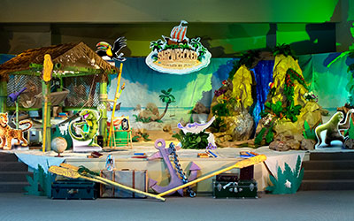Shipwrecked Vbs 2018 Group Vbs 2018 Concordia Supply