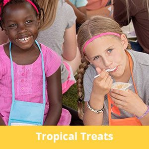 shipwrecked vbs 2018 tropical treats