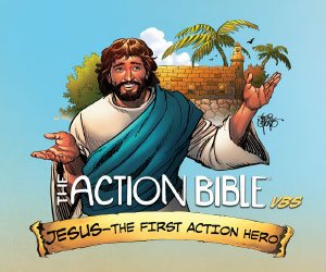 action bible vbs