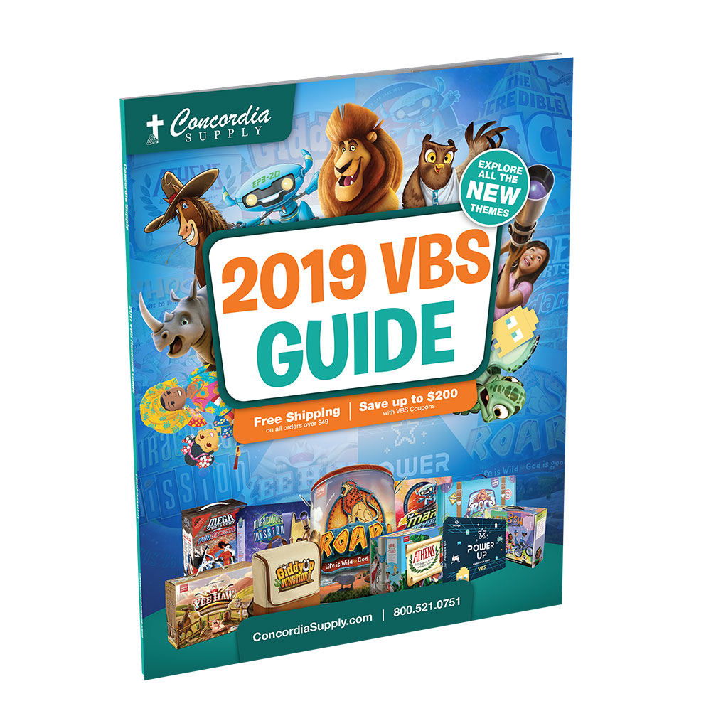 free vbs guide