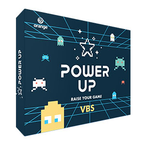 Power Up VBS Starter Kit
