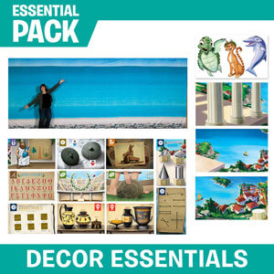 Decor Essential Pack