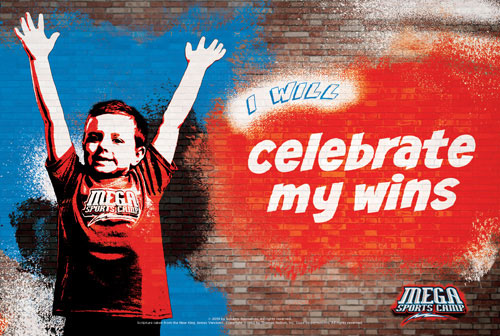 I Will Celebrate My Wins