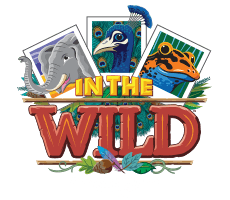 In The Wild Logo
