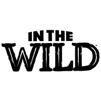 In The Wild Logo One-Color No Bars