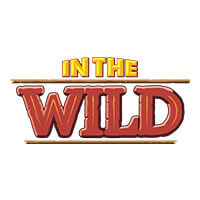 In The Wild Logo Words Only