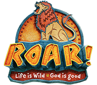 Image result for roar vbs 2019