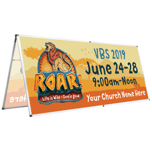 VBS 2019 Themes | Vacation Bible School Themes