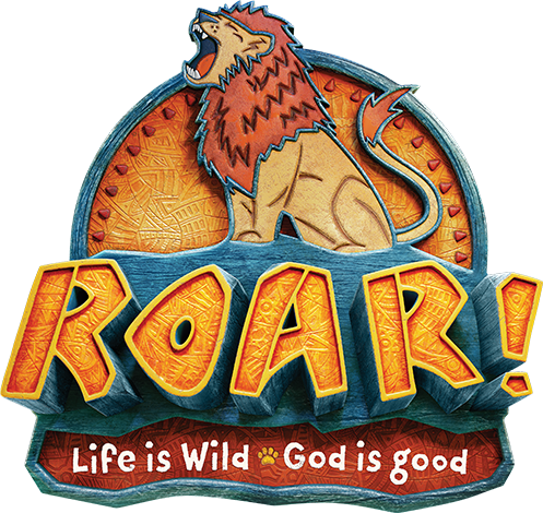 Roar VBS 2019 | Free Resources & Downloads