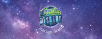 Miraculous Mission VBS 2019 Facebook Cover Photo