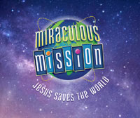 Miraculous Mission VBS 2019 Facebook Post