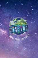 Miraculous Mission VBS 2019 Pinterest