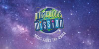 Miraculous Mission VBS 2019 Twitter Post