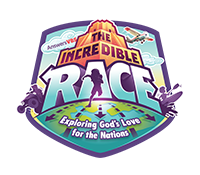 Incredible Race VBS 2019