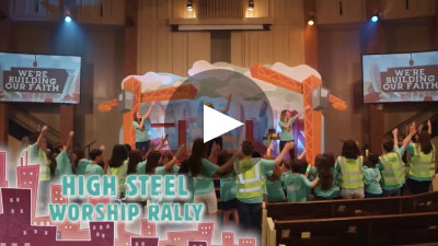 Worship Rally Overview