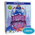 Knights of North Castle Digital Kit
