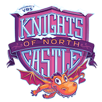 Knights of North Castle Logo