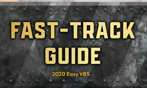 Fast-Track Guide