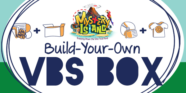VBS At-Home