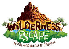 Wilderness Escape Logo