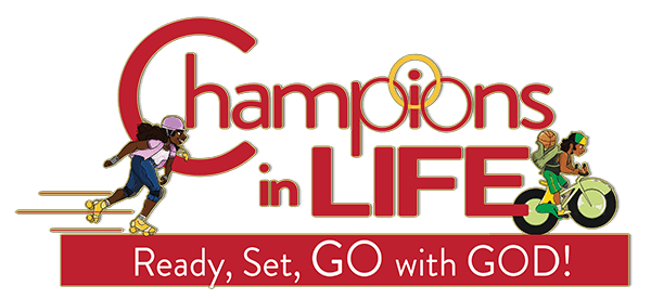 Champions in Life Logo