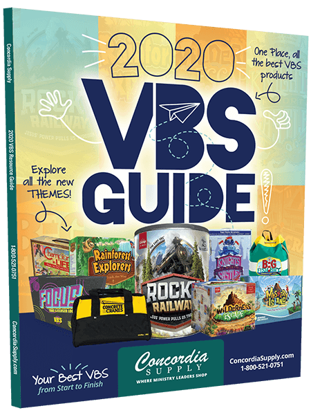 VBS 2020 Resource Guide