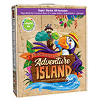 Destination Discovery on Adventure Island Super Starter Kit