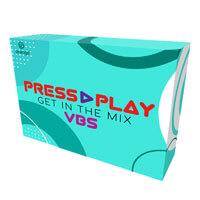 Press Play VBS Starter Kit
