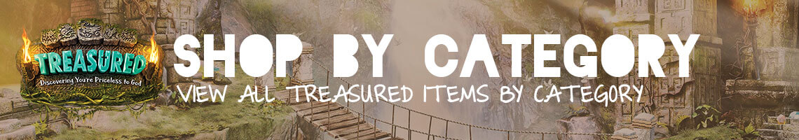 Shop Treasured by Category