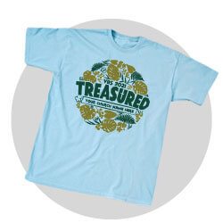 Treasured Custom Shirts
