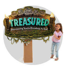 Treasured Decorating