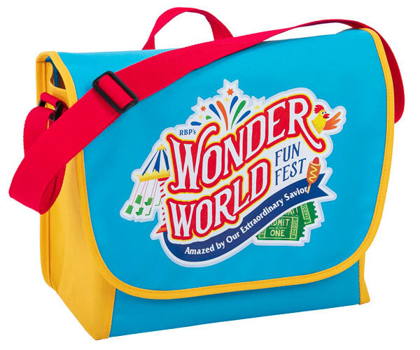 Wonder World funfest Starter Kit