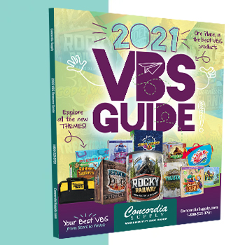 VBS 2021 Resource Guide