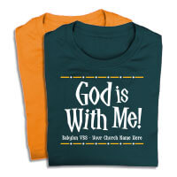 Bible Times Theme Shirts