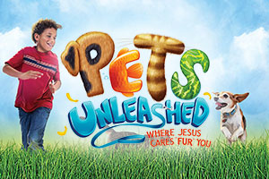 pets unleashed vbs 2016