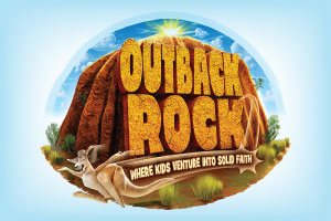 outback rock vbs 2016