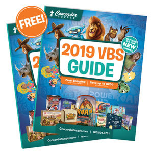 VBS Guide 2019
