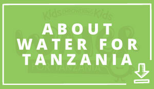 Download About Water for Tanzania