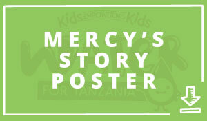 Download Mercy's Story Poster